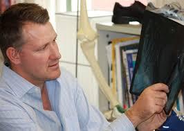 Dr Paul Dowie – Musculoskeletal & Sport Podiatrist