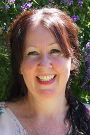 Susan Doumtsis – BHsc (Naturopathy)