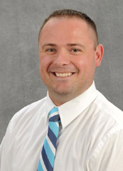 Dr. Jake Gawith Chiropractor Wichita