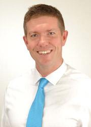 Wichita Chiropractor, Dr. Greg Holmberg