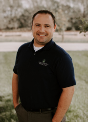 Chiropractor Wichita, Dr. Jake Gawith