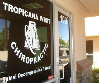 Chiropractor Las Vegas About Us