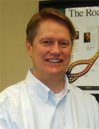 Chiropractor Las Vegas Dr. William Leavitt