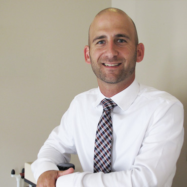 Dr. Brett Zemba, Louisville Chiropractor