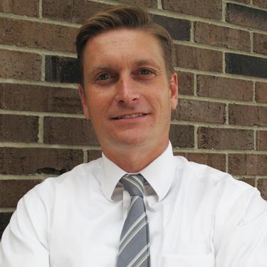 Dr. Toby Dorling, Louisville Chiropractor