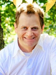 Dr. Christopher Hafely, Girard Chiropractor