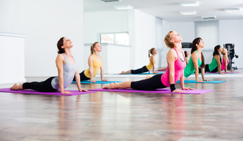 Oceanside,NY Chiropractor Yoga