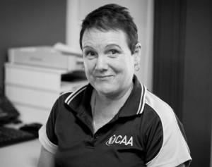 Kathy Lambert, Rockingham Chiropractic Assistant