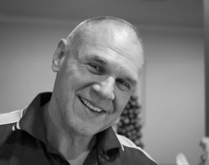 Dr Ross Funnell, Chiropractor Rockingham