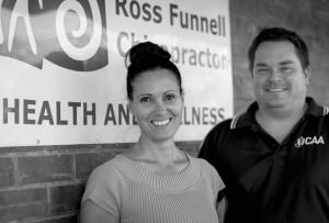 Chiropractors in Rockingham