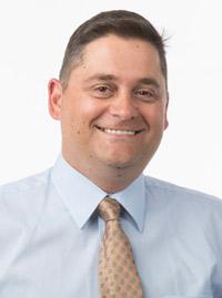 Aiken chiropractor Dr. Dan Jolich