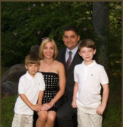 Aiken Chiropractor, Dr. Dan Jolich