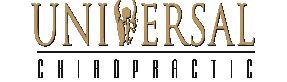 Universal Chiropractic logo - Home