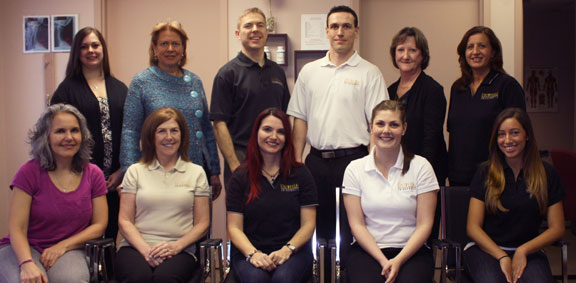 Universal Chiropractic Team, chiropractic in Mississauga