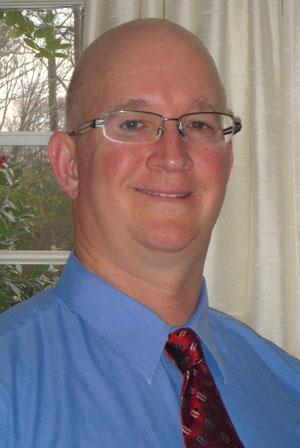 Fairfax Chiropractor Dr. Andrew Stynchula