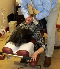 Patient-Adjustment