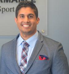 Geneva chiropractor Dr. Palak Modi