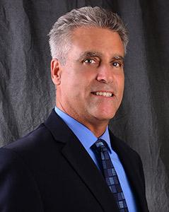 Dr. Mark Elliott headshot