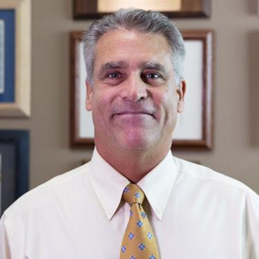 Dr. Mark Elliott, Vista Chiropractor