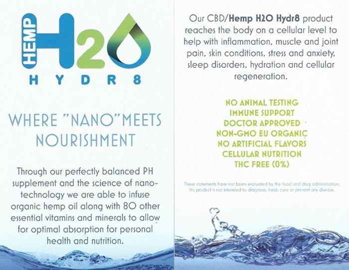 hemp-h20