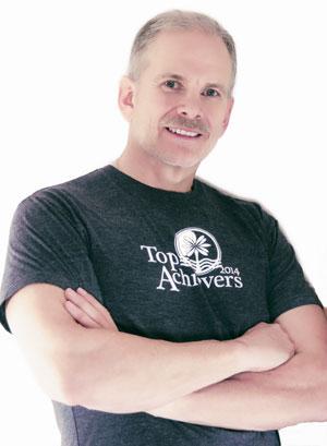 Dr. Jeff Lustig, {PJ} Chiropractor