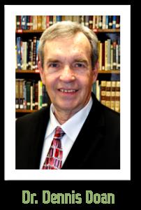 {PJ} Chiropractor, Dr. Dennis Doan
