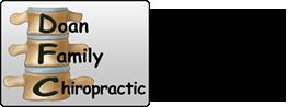Doan Family Chiropractic logo - Home