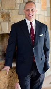 Dr. Steven Saro