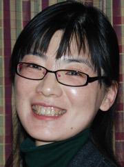 Wei/Vivian Zhang, MS, Lic. Ac., Certified Chinese Herbalist