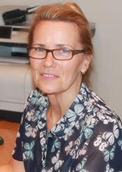 Beth Whytock