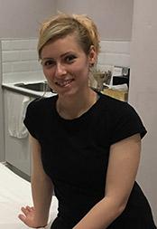 Arabella Szigyarto