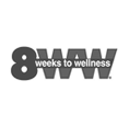 8 Weeks to Wellness Icon