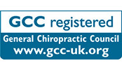 General Chiropractic Council Logo