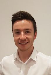 Perth chiropractor Josh Goodey