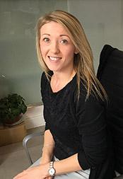 Katie Swales