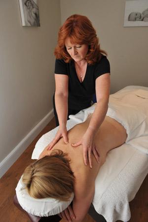 {PRACTICE NAME} Massage