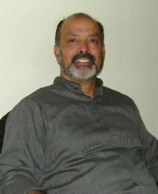 Dr. Juan-Carlos Portillo