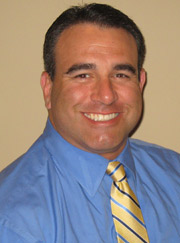 Dr. Brian Roth, Miller Place Chiropractor