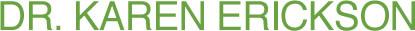 Erickson Healing Arts logo - Home