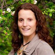 Melissa Wheaton, Squamish Registered Acupuncturist