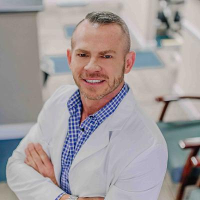 Dr Michael Shippy, Chiropractor