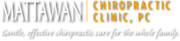 Mattawan Chiropractic Clinic logo - Home