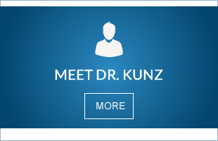 Meet Dr. Kunz