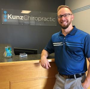 Dr. Curt Kunz