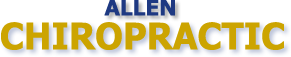 Allen Chiropractic logo - Home