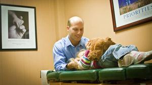 Dr. Randy Wurts, Chiropractor