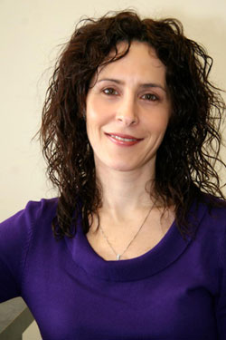 Meadowvale Chiropractic: Dr. Julie Costanza