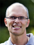 Mississauga Chiropractor, Dr. Mark Tomlin