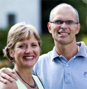 Drs. Mark & Denise Tomlin