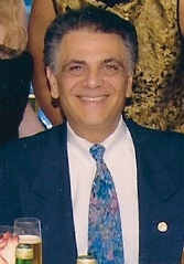 East Hanover chiropractor Dr. Fredrick Santangelo